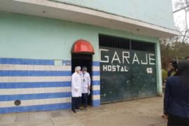 Operativo policial a hostales de Los Olivos dejó 180 detenidos