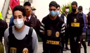 "PNP capturó a más integrantes de ""Los Malditos del Tren de Aragua"" en el Callao"