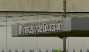 Congreso aprobó reforma constitucional que obliga destinar el 6% del PBI a Educación
