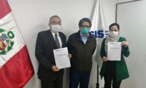 Seis clínicas más firmaron contrato con el SIS para la atención de pacientes con COVID-19