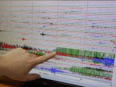 Sismo de regular intensidad se registró esta madrugada en Huaral, reportó IGP