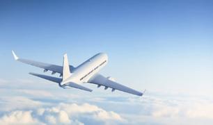 Ministerio de Transportes: vuelos internacionales reinician el 5 de octubre con 70 viajes semanales