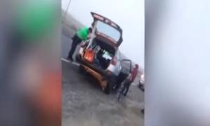 Cañete: un muerto y tres heridos deja accidente de tránsito en Asia