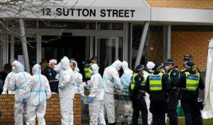 Australia: cuarentena total en la ciudad de Melbourne por rebrote de Covid-19