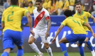 Copa América Brasil 2019: hace un año Perú se jugó la final con el pentacampeón del mundo