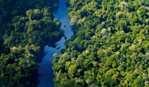 Amazonas: declaran perdido a helicóptero de la FAP que llevaba ayuda a localidades