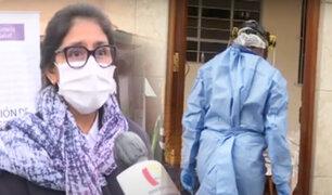 Ladrones se disfrazan como médicos del Comando COVID para ingresar a viviendas