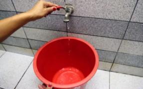 Sedapal suspenderá hoy el servicio de agua potable en estas zonas de SJL