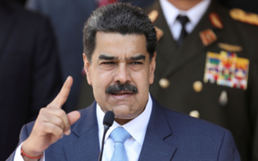 Maduro indultó a un centenar de diputados opositores y colaboradores de Guaidó