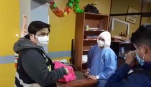Caen falsos médicos que hicieron descarte de Covid-19 en varias empresas de Chimbote