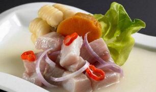 Portal especializado elige al cebiche peruano como el plato más popular de Sudamérica