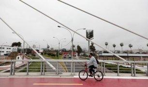 Alcalde de San Isidro negó cualquier tipo de modificación al Puente de la Amistad