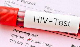 Brasil: cóctel de medicamentos deja a un hombre libre del VIH en su organismo