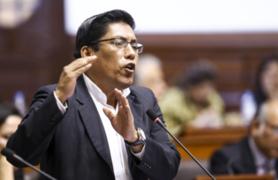 Arequipa: Vicente Zeballos responde mañana 24 ante la Comisión de Fiscalización por retraso en donación de oxígeno