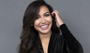 EEUU: actriz de 'Glee' desaparece tras caer a un lago en Los Ángeles