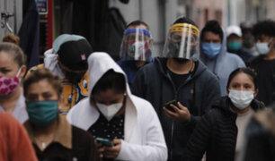 Caquetá: piden al Gobierno protectores faciales gratuitos prometidos