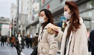 Japón: más de 200 contagiados en un solo día registró Tokio