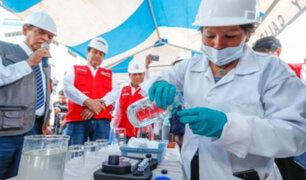 Coronavirus: evaluarán concentración del COVID-19 en los desagües de Lima y Chiclayo