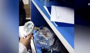 Cercado de Lima: intervienen botica que ofrecía medicamentos vencidos y adulterado para COVID-19