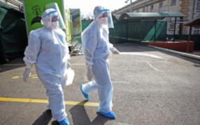 Equipo especial de la OMS partió a China para investigar origen del coronavirus
