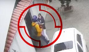 Capturan banda criminal que utilizaban motos robadas para asaltar