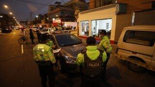 Surco: hombre muere baleado tras ser confundido con delincuente