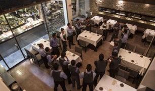 Dueños de restaurantes piden al Gobierno autorizar reapertura de locales