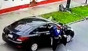 Surco: Policía habría identificado a asesino de avenida El Polo