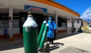 Escándalo en Huari: denuncian robo de medicamentos en hospital
