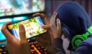 China: adolescente sufre derrame cerebral tras jugar videojuegos 22 horas al día