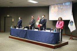 Se inició pleno virtual descentralizado en la ciudad de Trujillo