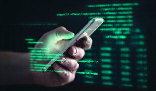 Delincuentes en línea: ¡cuidado! roban cuentas bancarias por teléfono