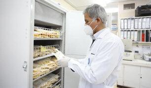 Hospital Unanue: probarán 'plasma convaleciente' en enfermos con coronavirus