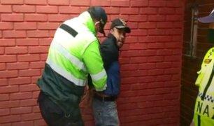 Surco: delincuente pidió a su víctima no ser denunciado tras ser capturado