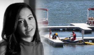 EEUU: autopsia confirma que muerte de Naya Rivera fue un accidente