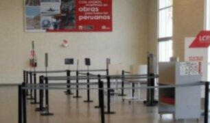 Aeropuertos de Ayacucho, Juliaca y Tacna operan desde mañana: ¿qué medidas se seguirán?