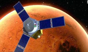 Arabia Saudita: este 17 de julio lanzará su primera sonda hacia Marte