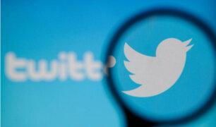 """Twitter: hackean cuentas de famosos y red social confirma """"incidente de seguridad"""""""