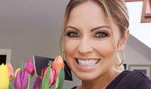 Karina Rivera se defiende así y niega acusaciones de romper un matrimonio