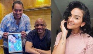 Daniela Darcourt: ¿fue este el verdadero comienzo del conflicto entre Tito Nieves y Sergio George?