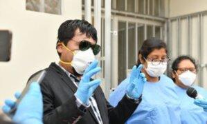 Gobernador de Arequipa es multado por no implementar protocolo COVID-19