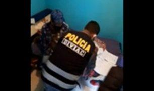 Certificados falsos de COVID-19 eran emitidos a nombre del hospital Carrión del Callao