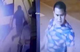 Carapongo: Sujetos protagonizan violenta agresión contra vigilante por no abrir tranquera