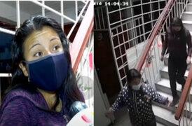 Comas: Estafan a mujer con cuento de la Tinka y la dopan para robar en su casa