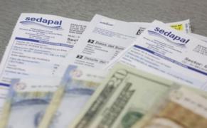 Sedapal: No es necesario pagar los recibos para realizar reclamos por cobros excesivos