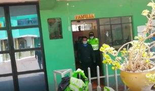 Junín: detienen a alcalde distrital por presunto intento de feminicidio