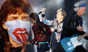 Los Rolling Stones lanzan otro tema inédito en plena pandemia
