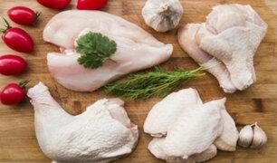 Surquillo: precio del kilo del pollo se dispara y llega hasta S/.10