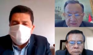 Cuñado de Martín Vizcarra asegura que nada le impide contratar con el Estado