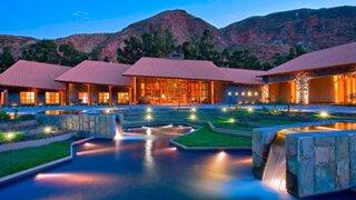 ¿Qué hoteles peruanos fueron considerados entre los cinco mejores de Latinoamérica?